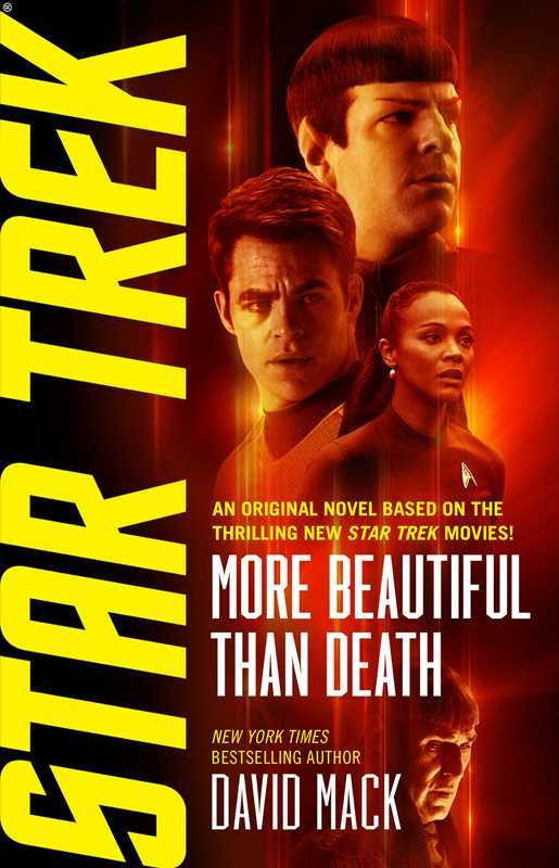 Star Trek: More Beautiful Than Death Review by Trek.fm