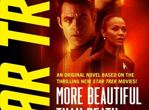 """Star Trek: More Beautiful Than Death"" Review by Scifibulletin.com"