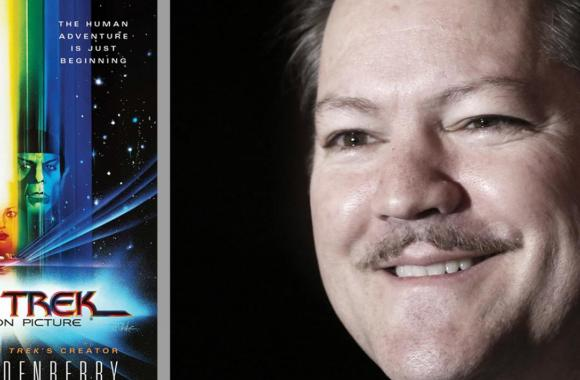 WATCH: Robert Petkoff Talks 'Star Trek: The Motion Picture'