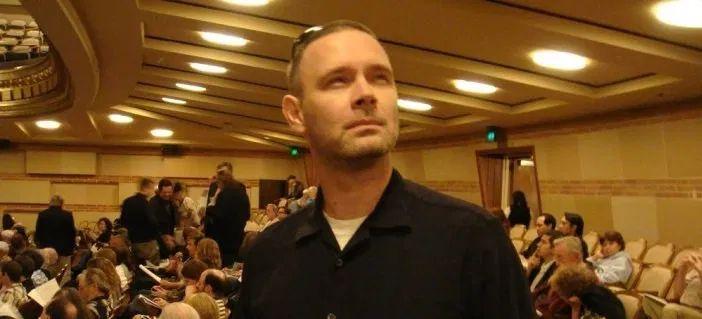 Joe Rixman at Goldsmith Concert 4118806274 1573082488982 Joe Rixman on Continuingmissionsta.com discussing STAR TREK ADVENTURES