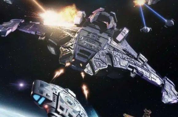 """""""Star Trek Adventures: Gamma Quadrant"""" Review by Thegamer.com"""