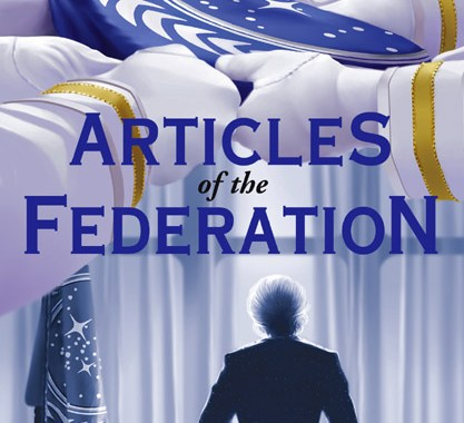 Star Trek: Articles of the Federation turns 15!
