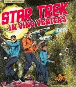 National Vinyl Day and Star Trek