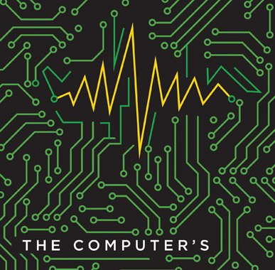 "Out Today: ""The Computer's Voice: From Star Trek to Siri"""