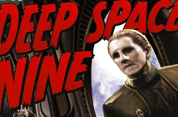 Star Trek: Deep Space Nine – Too Long A Sacrifice Issue #4 – Review!