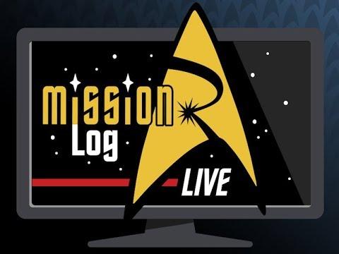 Mission Log Live – Episode 41 – Kevin Dilmore