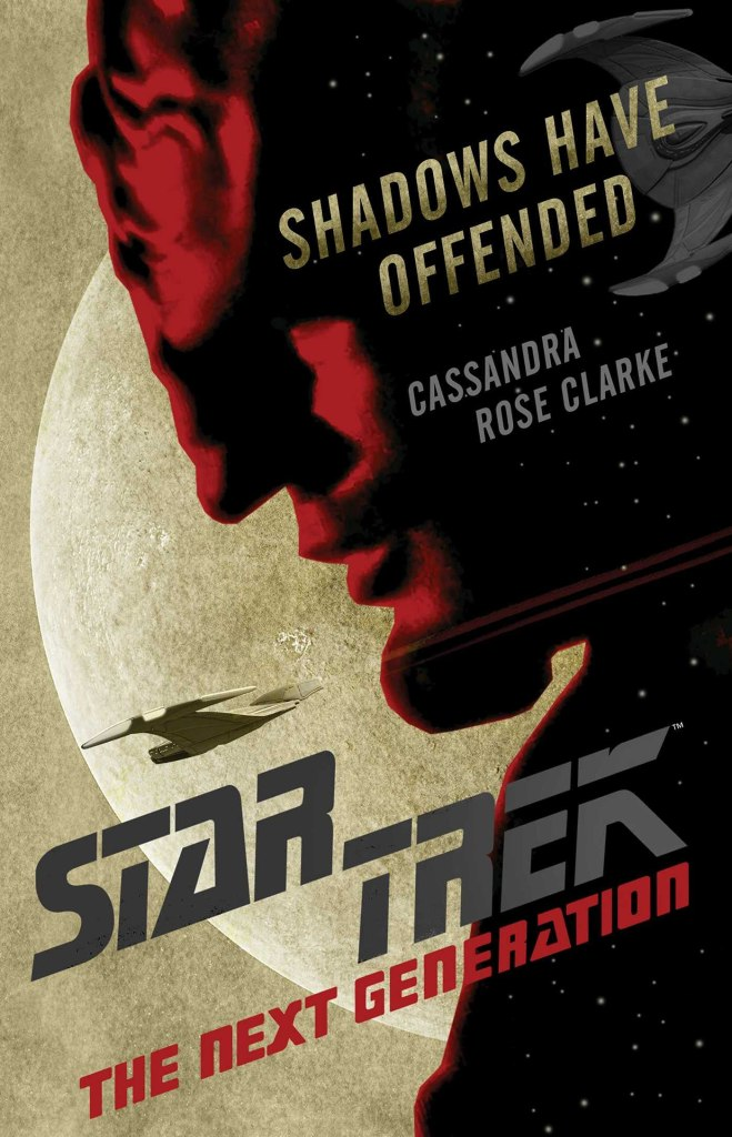 Out Today: Star Trek: The Next Generation: Shadows Have Offended