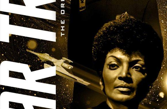 "Out Today: ""Star Trek: The Original Series: Living Memory"""
