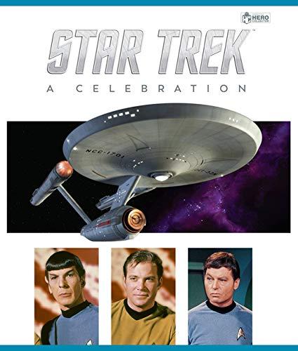 New Book Added: Star Trek – The Original Series: A Celebration