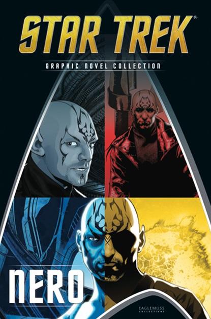 sgnuk006 1 Eaglemoss Graphic Novel Collection #6: Nero Review by Myconfinedspace.com