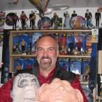 Joe's Star Trek collection