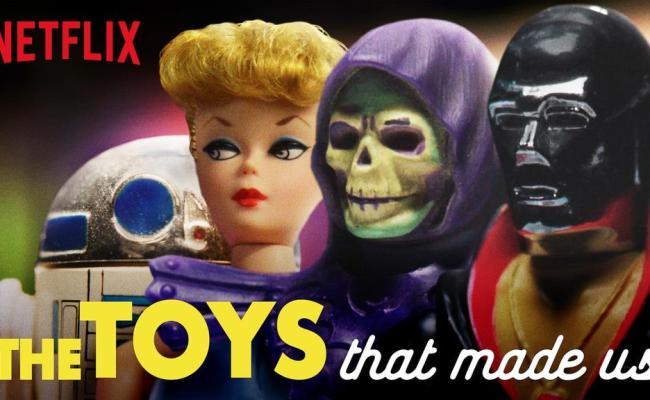 Trekcore Interview The Toys That Made Us Producer And