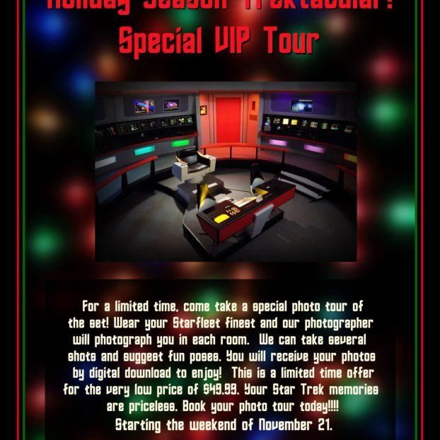 VIP Photo Tour