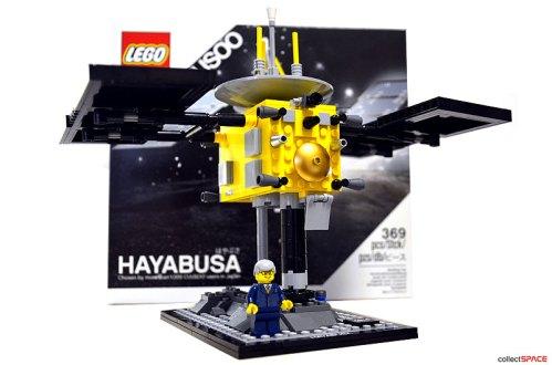Misión japonesa Hayabusa