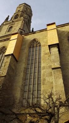 Iglesia de St. Georg's