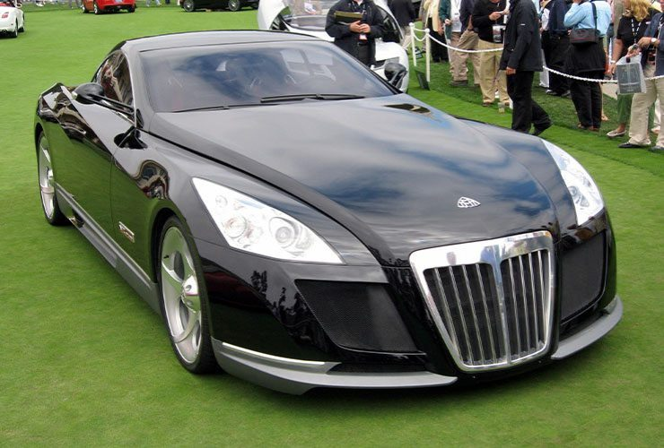 The Most Expensive Car in the World 2020 | Top 10 list | startrescue.co.uk