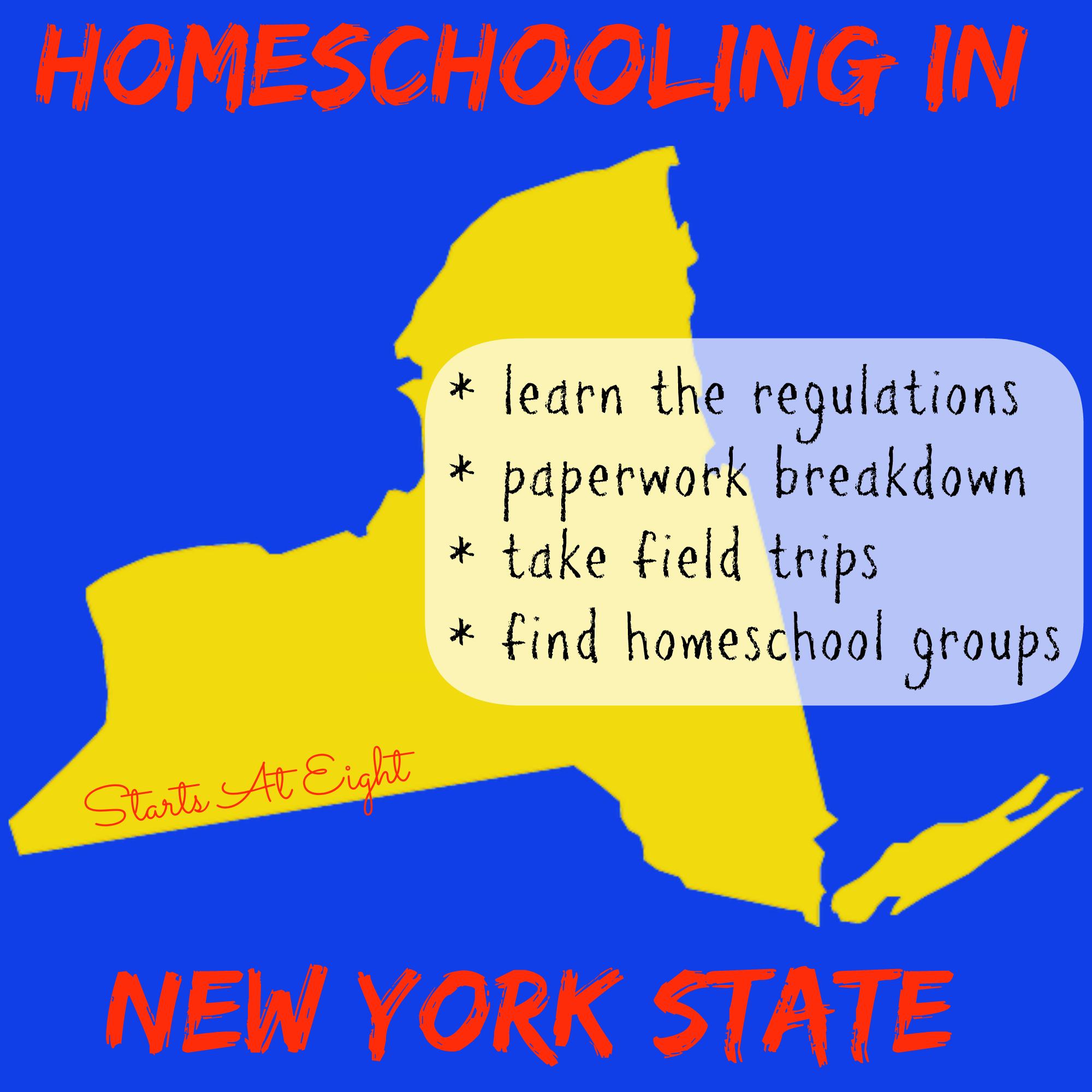 hight resolution of NYS Homeschooling Regulations and Resources - StartsAtEight