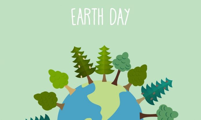 Earth Day Activities for High School Students  Start