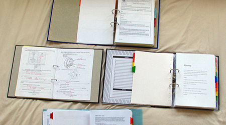 12 Tips To Organize Your Notes For High School Start