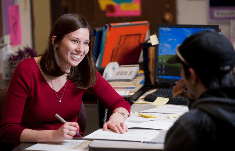 Tips for Working with your Academic Advisor at College  Start School Now