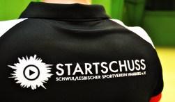 Fotos - Startschuss-Badminton-Logo