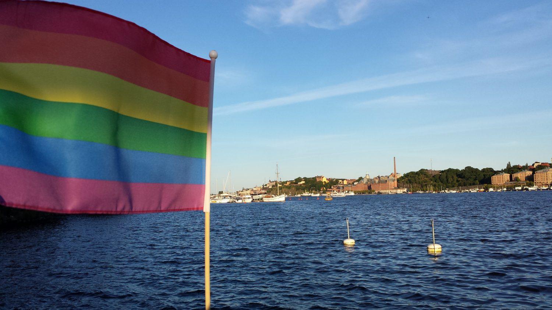 Fotos - Stockholm 2015 - EuroGames