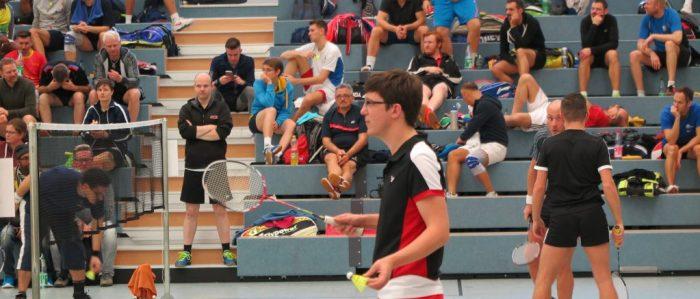 Allgemeines - FFM-XMAS-Turnier 2016