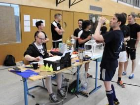 Startschuss-C-Cup 2017