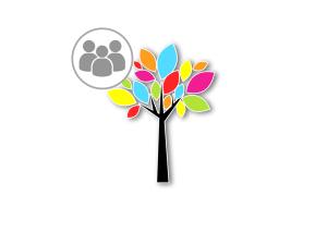 Start Small Media staff logo