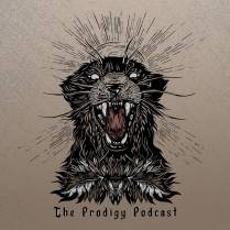 The Prodigy Podcast cover