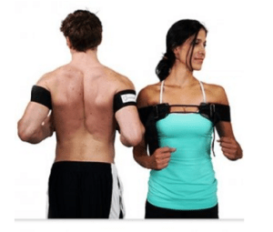 posture corrector - 17 things you can do to prevent back pain