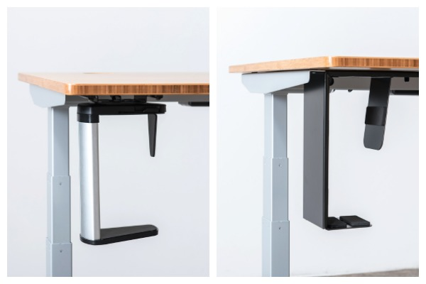 Jarvis Adjustable Standing Desk Review Start Standing