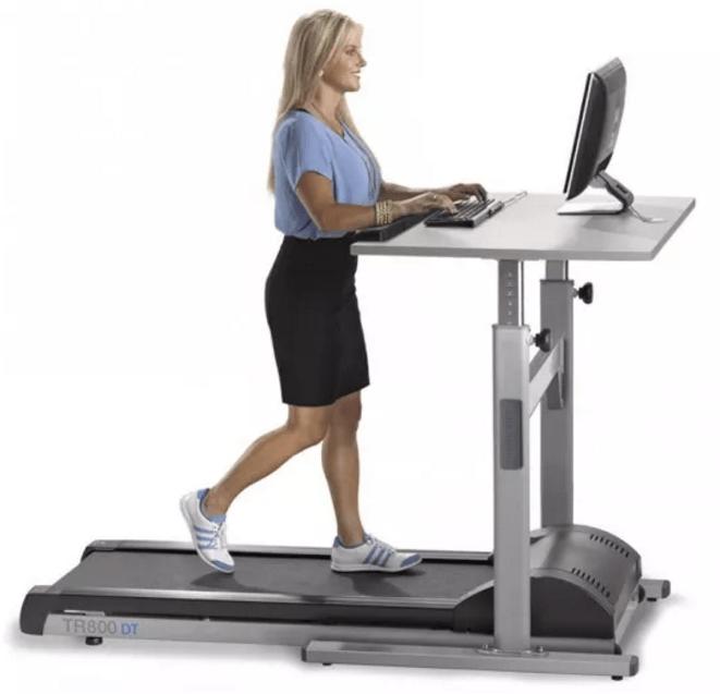 Best Treadmill Desks  Start Standing
