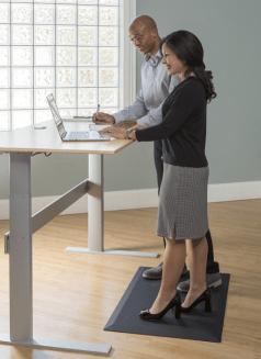 Imprint CumulusPRO - Best Standing Desk Mats