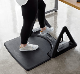 Varidesk ActiveMat Rocker - Best Standing Desk Mats