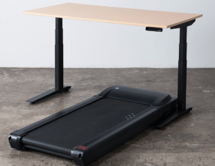 Jarvis Treadmill Desk - Best Treadmill Desks