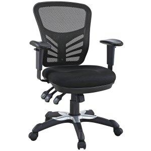 Modway ergonomic chair