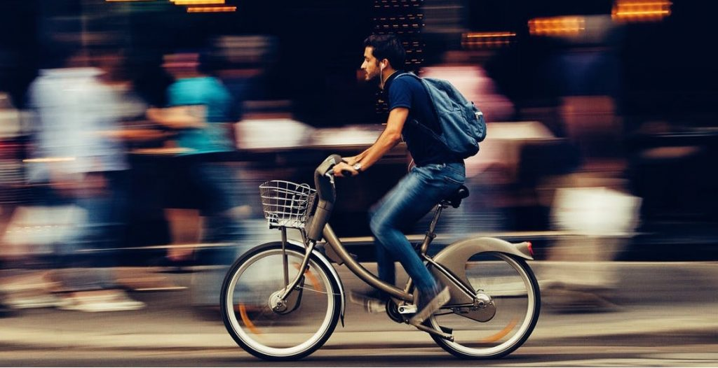 How to Bike to Work - Biking to Work