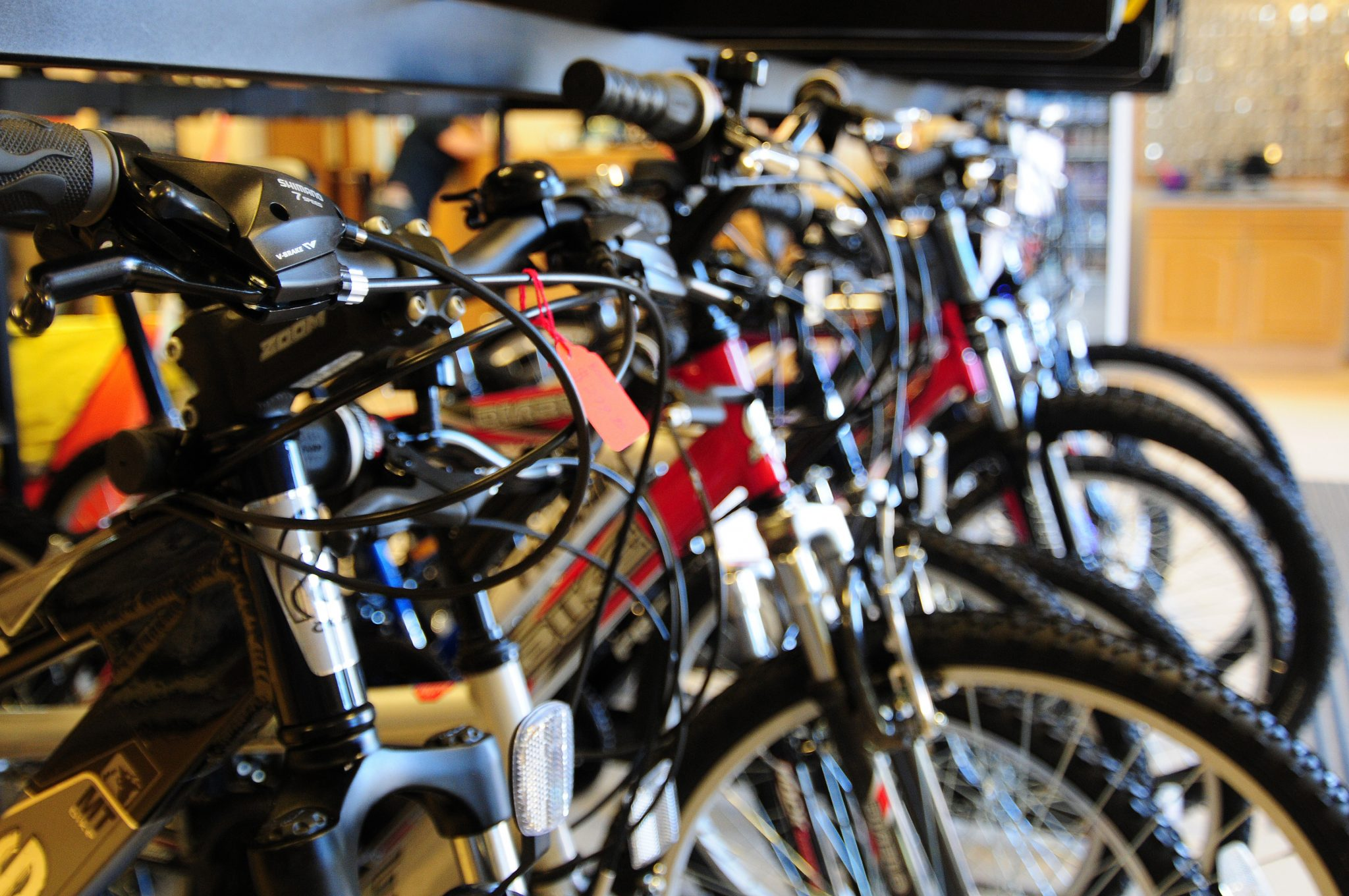 Choosing The Right Bike - Bike Store