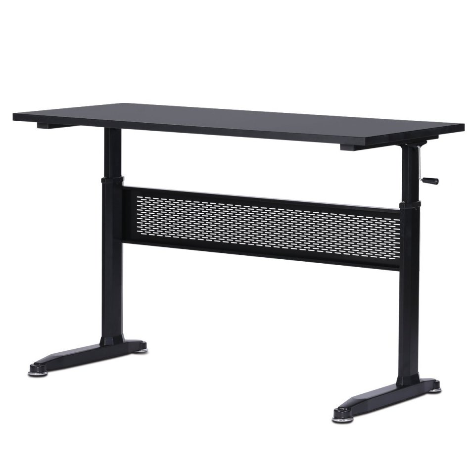 Best Budget: Devaise Standing Desk