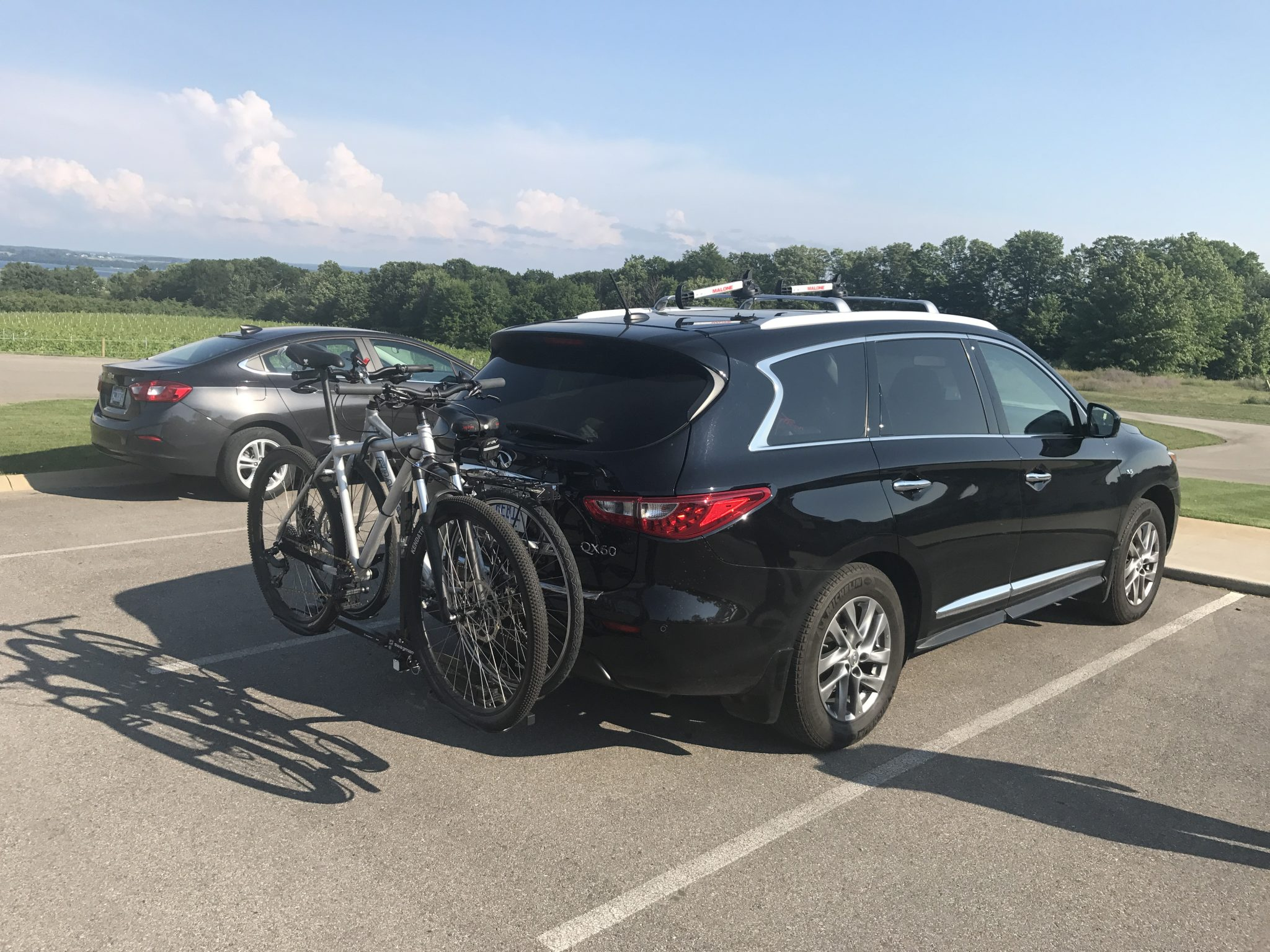 How To Choose The Right Bike Rack Start Standing