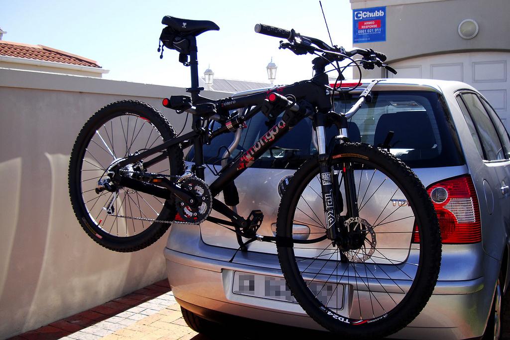 Trunk-Mounted-Bike-Rack