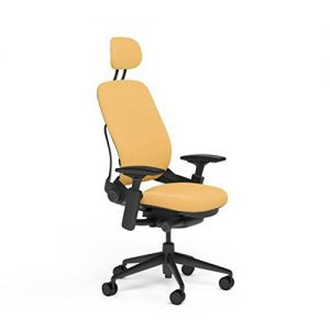 best office chair for back pain desk lowers itself chairs 2019 start standing steelcase leap