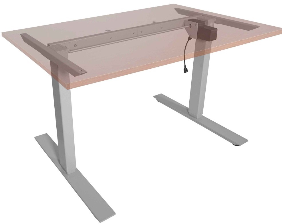 Titan Fitness Standing Desk Frame