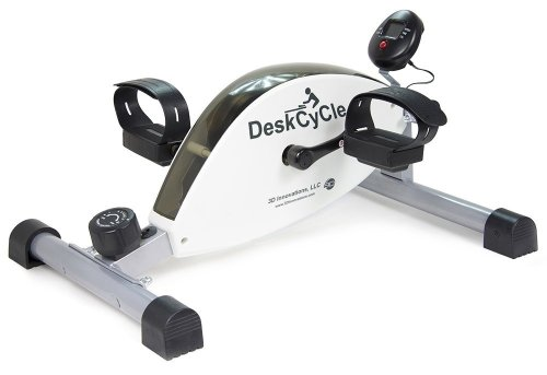 DeskCycle - Best Under Desk Bikes
