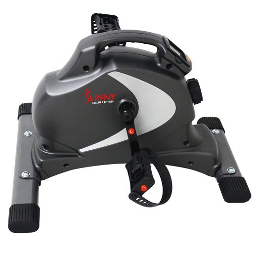 Sunny Health & Fitness SF-B0418 - Best Under Desk Bikes