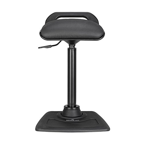 Varidesk Varichair - Best Chairs and Stools for Standing Desks 2018  sc 1 st  Start Standing & The Best Chairs u0026 Stools for Standing Desks in 2018 - Start Standing