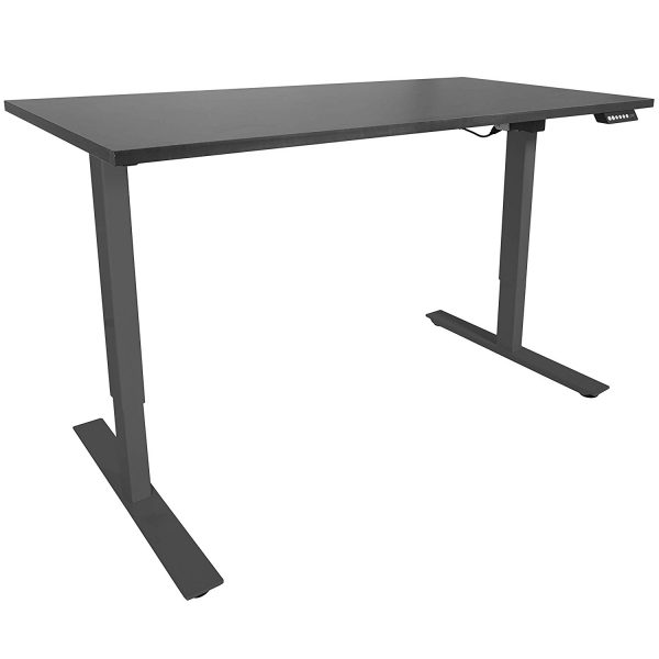 A Idiots Information To Adjustable Workplace Desk Defined Titan Fitness Electric Standing Desk - Best Electric Standing Desks