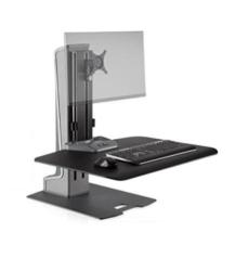 Winston-E Electric - Best Standing Desk Converters