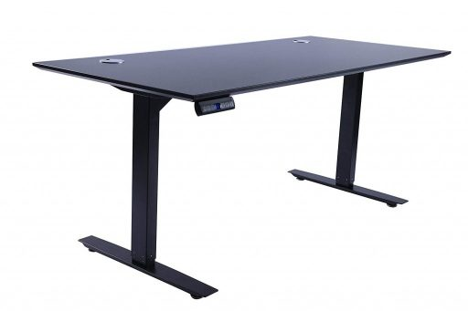 "Apex Desk Flex Pro 66"" - Best Standing Desks For Businesses"